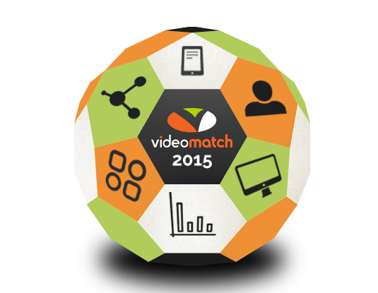VideoMatch 2015 una vera R-Evolution
