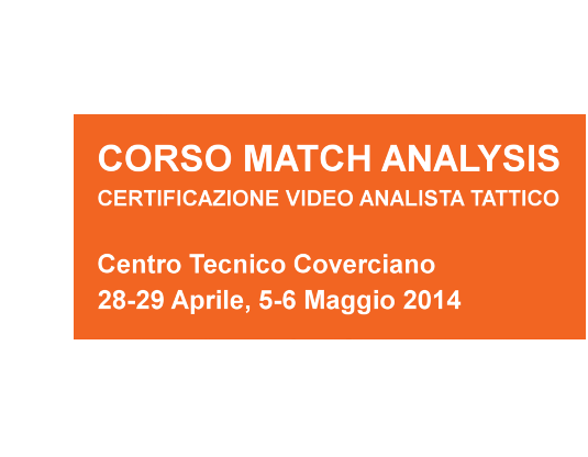 Corso Match Analysis